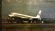 Command check, departing Sydney 1977