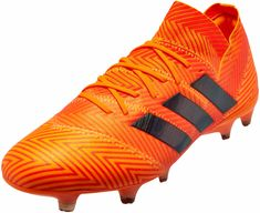 new styles 705e4 8d3fe Energy Mode pack adidas Nemeziz 18.1 Buy it from soccerpro.com today. Football  Boots