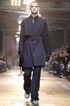 Lanvin Menswear Fall Winter 2013