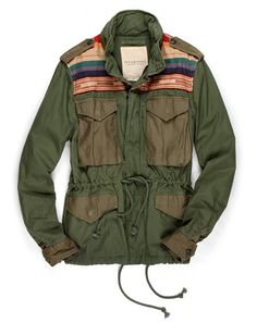 The Best M-65 Military Field Jackets