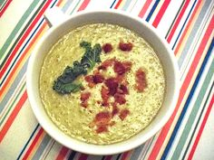 We served this Potato and Kale Soup to the Almanac editors and everyone loved it!  The soup is especially welcome in the winter months when kale is at its peak. See more of our favorite soup recipes!