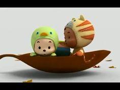 Hutos Mini Mini Movie Cartoon Ep7 - YouTube