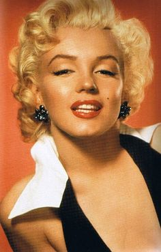 "WOW!!!  ""I'm selfish, impatient and a little insecure. I make mistakes, I am out of control and at times hard to handle. But if you can't handle me at my worst, then you sure as hell don't deserve me at my best.""   ― Marilyn Monroe"