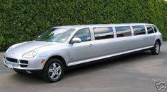limo | www.porscheforum.nl | • Toon onderwerp - Limousine omg utrecht