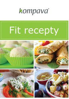 Online FIT recepty | Kompava