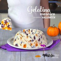 Gelatin Recipes, Jello Recipes, Mexican Food Recipes, Dessert Recipes, Dinner Recipes, Do It Yourself Food, Delicious Desserts, Yummy Food, Deli Food