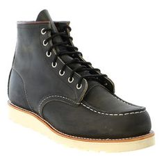 Red Wing Heritage 8890 Moc Toe 6\