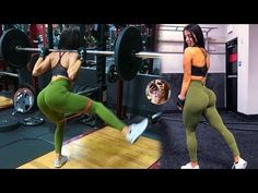 GROW YOUR BOOTY, Exercises Bigger Glutes, Activate your Glutes, Growing glutes. - YouTube