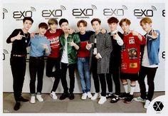 #exo #exok #exom #suho #kai #do #lay #chen #xiumin #sehun #chanyeol #baekhyun #bringthe9