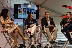 """John Tory at SXSW: Sidewalk Labs privacy critics are """"rushing to judgment"""" Kinds Of People, We The People, Formal Proposals, John Tory, Canada House, South By Southwest, Now Magazine, Across The Border, Joint Venture"""