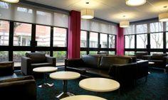 New space for students: Café Goldsmith at Nottingham Trent University Nottingham Trent University, Uk Universities, Best University, News Space, Students, Home Decor, Decoration Home, Room Decor, Home Interior Design