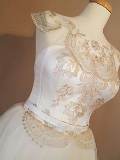 Lace Wedding, Wedding Dresses, Victorian, Fashion, Bride Dresses, Moda, Bridal Gowns, Fashion Styles, Weeding Dresses