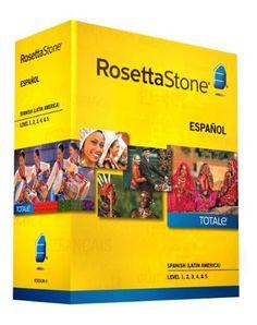 Amazon.com: Potential Rosetta Stone Homeschool Level 1-5 Language Software Sets under $290.00 Shipped!