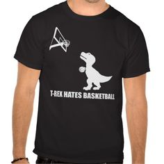 >>>Cheap Price Guarantee          	T-Rex Hates Basketball Dark T-Shirt           	T-Rex Hates Basketball Dark T-Shirt you will get best price offer lowest prices or diccount couponeShopping          	T-Rex Hates Basketball Dark T-Shirt Review on the This website by click the button below...Cleck Hot Deals >>> http://www.zazzle.com/t_rex_hates_basketball_dark_t_shirt-235679153087766792?rf=238627982471231924&zbar=1&tc=terrest