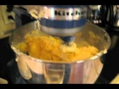 Making Cultured Butter From Whole Milk