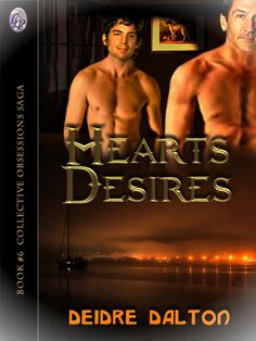"Read ""Hearts Desires"" by DEIDRE DALTON available from Rakuten Kobo. Shannon's son Jamie Page begins to understand his lifelong yearnings but fears his family will never accept them."