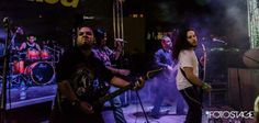 """Cresta Metálica Producciones » Terra Nullius presentan su primer álbum """"Overcome""""!!"""