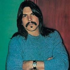 Today in 2005, 53-year-old Danny Joe Brown, (Molly Hatchet) died from renal failure due to complications from diabetes