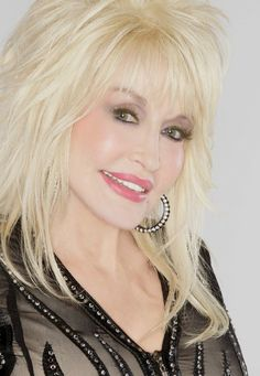 Pretty Miss Dolly Parton