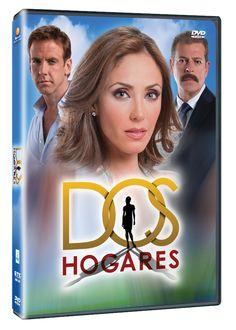 Diseño publicitario de DVD's - Stop Diseño Gráfico - Diseño de Dos Hogares - Televisa.
