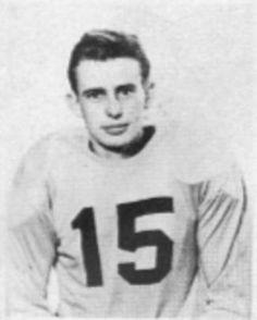 Arthur Miller 1946 Leesburg Yellow Jackets Varsity Football Team, Leesburg High School, Leesburg, Florida
