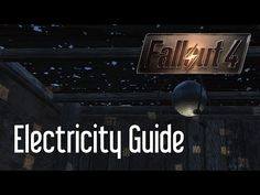 In this guide we cover all of the basic electrical components used in fallout So if you want to build generators, light bulbs, ceiling fans, tesla mines, . Fallout Facts, Fallout Game, Fallout Settlement, Fallout Nuka Cola, Fall Out 4, Videogames, Nerdy, Gaming, Projects