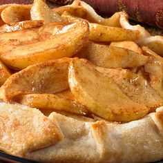 Easier Than Apple Pie Recipe | Key Ingredient
