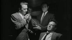 Cornel Wilde, Richard Conte, Lee Van Cleef, Earl Holliman The Big Combo (1955):