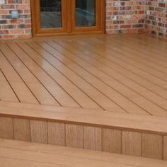 Everything you need to know about composite decking http://compositedecking.wales