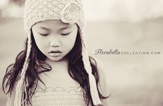 Florabella Actions: Classic Rich + Instant B/W + Blue Ginger