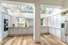 How to do a kitchen in Chelsea