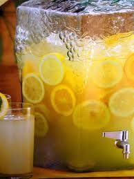 Can't forget the Lemonade for a carnival party! We could sell lemonade for fundraising! Circus Carnival Party, Carnival Food, Carnival Birthday Parties, Carnival Themes, Circus Birthday, First Birthday Parties, First Birthdays, School Carnival, 5th Birthday