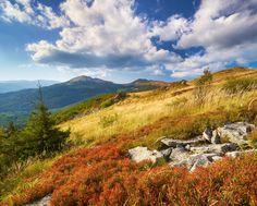 Jesień w Polsce - najpiękniejsze miejsca, gdzie pojechać na wycieczkę