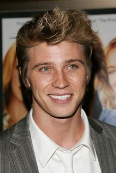 if this man does not play Finnick Odair I may have to boycott the rest of the hunger games series. He. Is. Perfect.