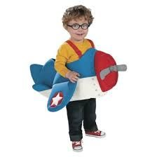 Toddler Pilot u0026 Airplane Costume for Aidan maybe... | Halloween costume ideas for Peter Jr. and Christiana | Pinterest | Airplane costume Costumes and ...  sc 1 st  Pinterest & Toddler Pilot u0026 Airplane Costume for Aidan maybe... | Halloween ...