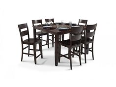 Pub Dining Room Sets -   Kitchen & Dining Room Sets | Wayfair  Dining room sets | freight liquidators Dining room sets on freight liquidators | the best selection of dining room setsaybeds priced under $399.00 >> see entire collection here. Dining room furniture sets table & chairs | world market Youll love our affordable rustic and contemporary dining room sets tables and chairs from around the world. plus free shipping on $150 at world market!. Dining sets dining room sets | cymax. Dining…
