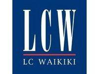 LC Waikiki'de World ile Alışverişlerde 10 TL Worldpuan Hediye