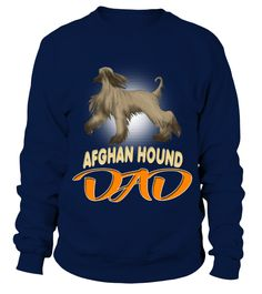 My Dog Afghan Hound Dad