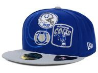 12e69a40edc Buy Indianapolis Colts NFL Patch Batcher 59FIFTY Cap Fitted Hats and other  Indianapolis Colts New Era