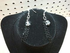 Cathedral Earrings by JEWELRYBYTWYLA on Etsy, $4.99