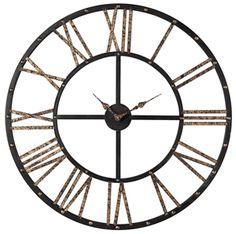 Fenmore Wall Clock 28