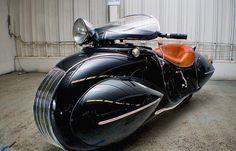 1930 Art Deco Henderson | por Brett Jordan