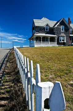 Oak Bluffs, Martha's Vineyard, Ma.....One of my favorite places to go. The Vineyard..