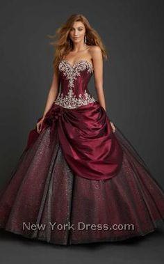 Best Quinceanera Dresses