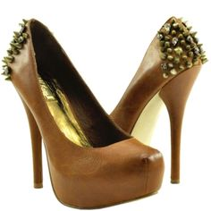 Fashionable New Years Eve Heels (Shoes) - Real Women Wear Heels