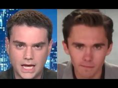 Ben Shapiro's commentary on David Hogg & his March for our Lives speech.