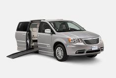 Eureka Solutions - Chrysler-CV-Plus Filter Vehicle conversion  Adaptation automobile 1-866-562-2555