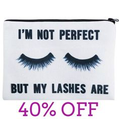Lashes, lashes, lashes #blackfriday #makeup #lashes