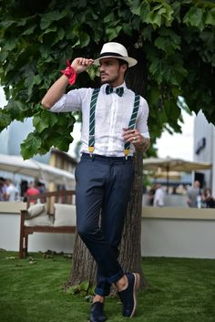 DapperLou.com | Men's Fashion & Style Blog | Street Style | Online Shopping : Street Gents | Mariano Divaio ...Florence, Italy