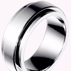 Piaget spinning ring